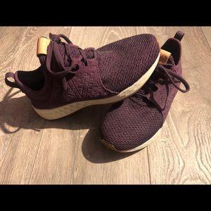 New Balance Free Foam Sneakers